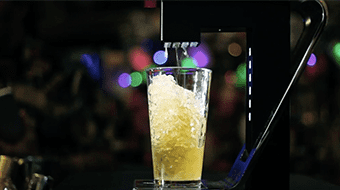 Cocktails Machine